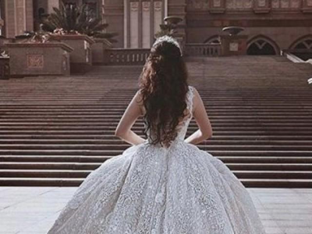 Como seria sua vida de princesa?