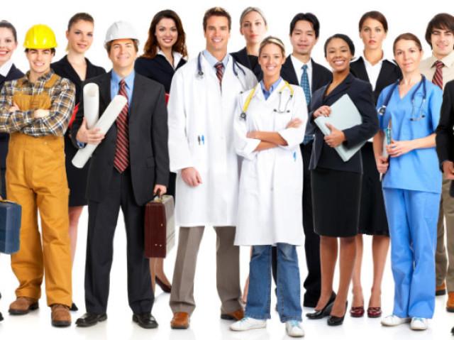 Qual é a profissão ideal para você?