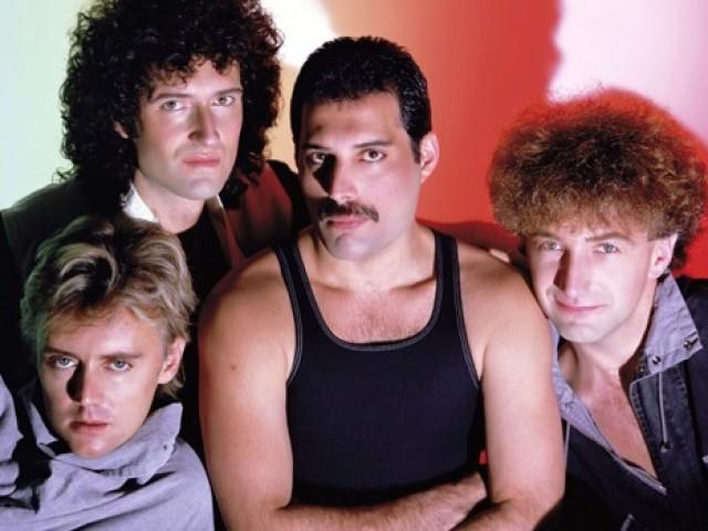 Quem você é na banda Queen?