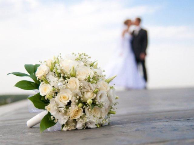Seu tipo ideal de casamento