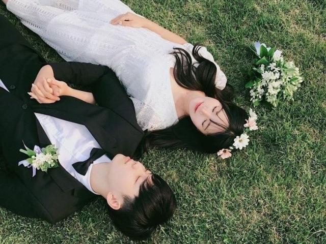 Seu Casamento Coreano |♡~♡\_🍒