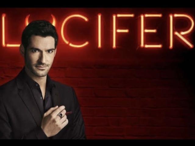 Você conhece a Série Lucifer?