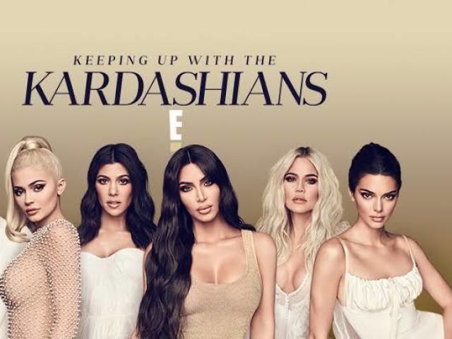 Você conhece o clã Kardashian Jenner?