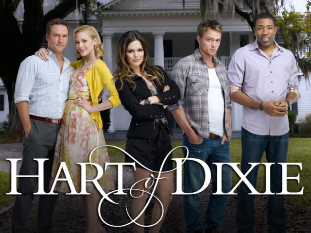 Quiz Hart of Dixie