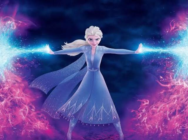 Frozen 2 - Qual espírito te representa?