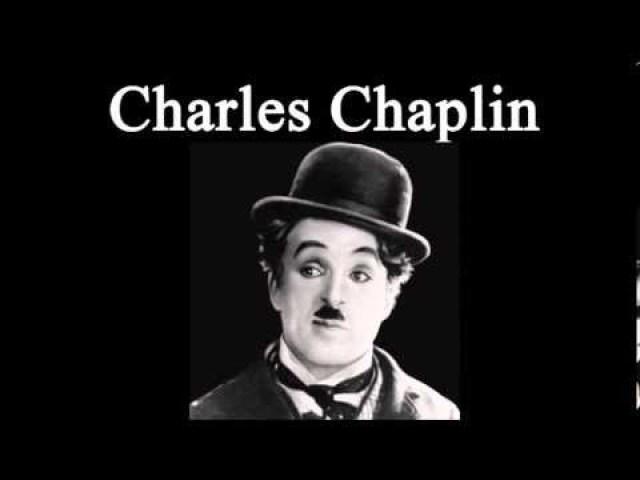 Qual filme de Charlie Chaplin você deveria ver?