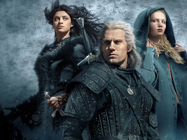 O quanto você sabe sobre de The Witcher?