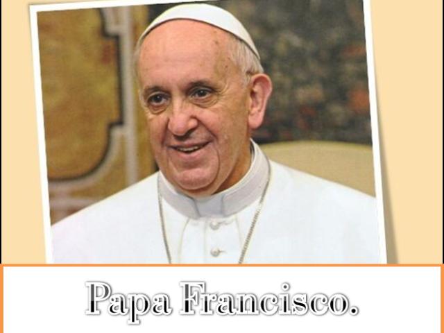 Papa Francisco: Você conhece nosso Papa?