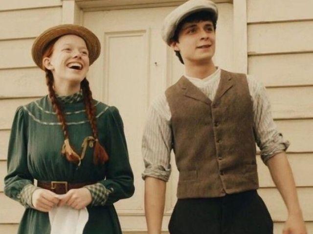 Você realmente conhece a série Anne with an E?