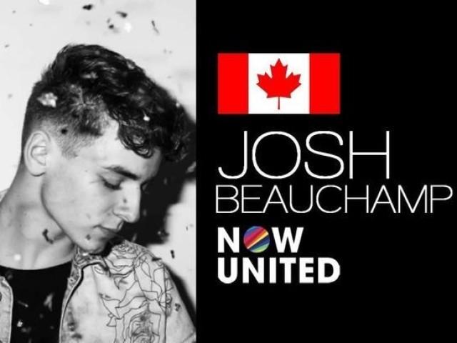 Você realmente conhece Josh Beauchamp?