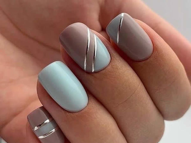 Qual é o seu verdadeiro estilo de unhas? 😊😉😁