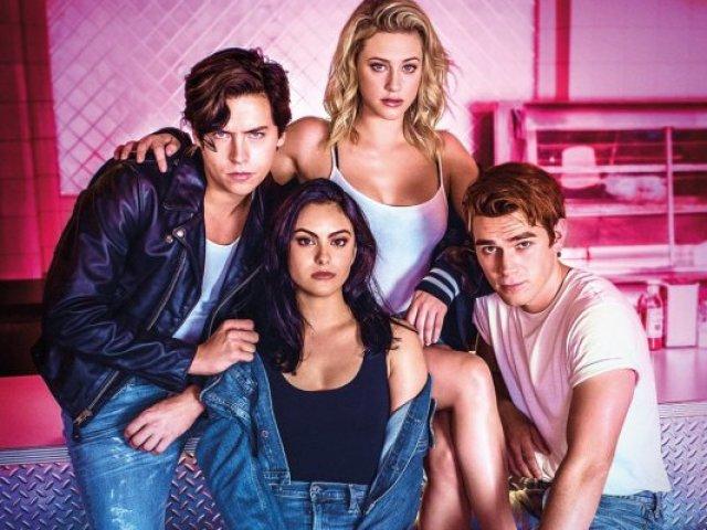 Você conhece os atores de Riverdale ?