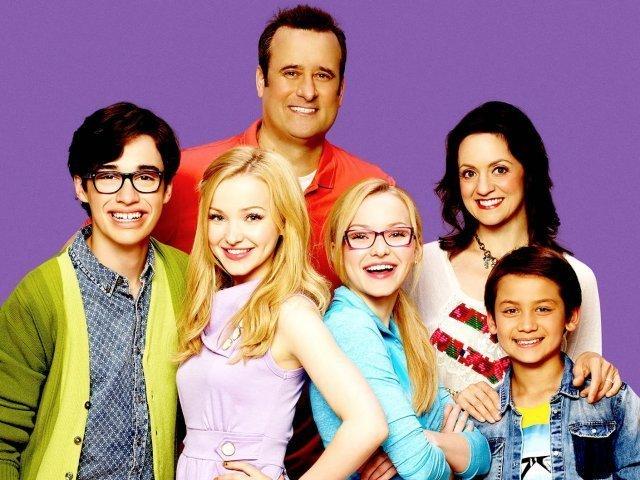 Você realmente assistiu Liv e Maddie?