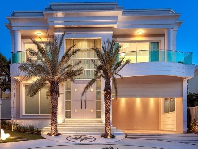 Qual casa mais combina com você?