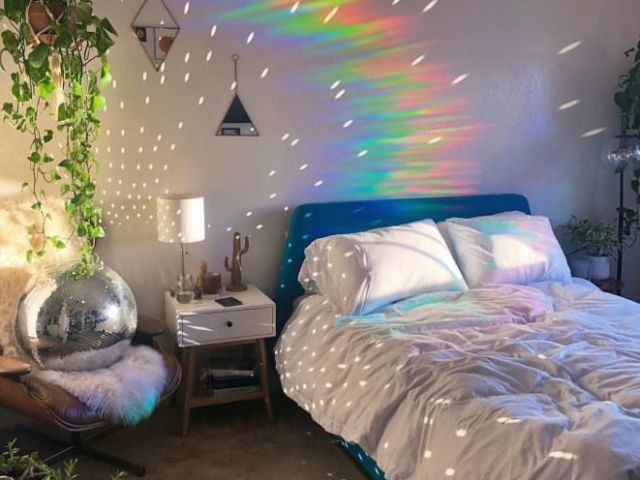 Descubra qual é o eu tipo de quarto!