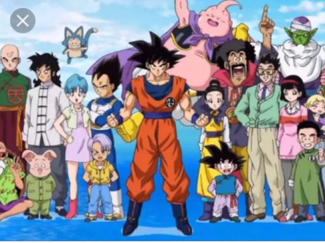 Você conhece mesmo Dragon Ball?