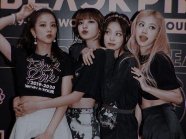 K-POP: Crie seu girlgroup!