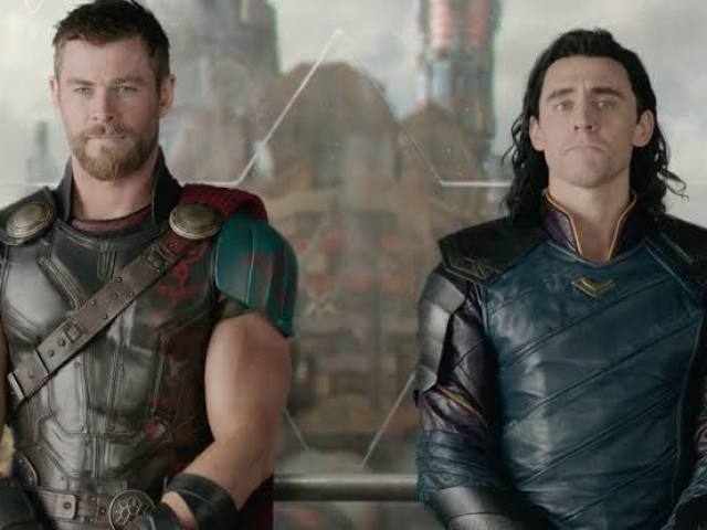Thor ou Loki? Quem te representa?
