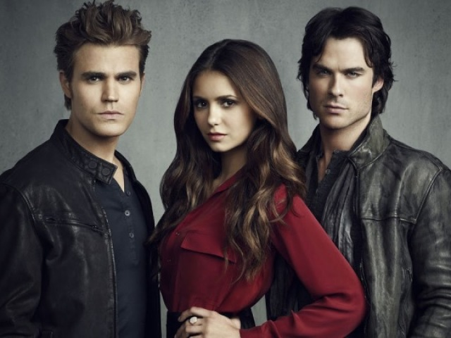 Quiz: The Vampire Diaries