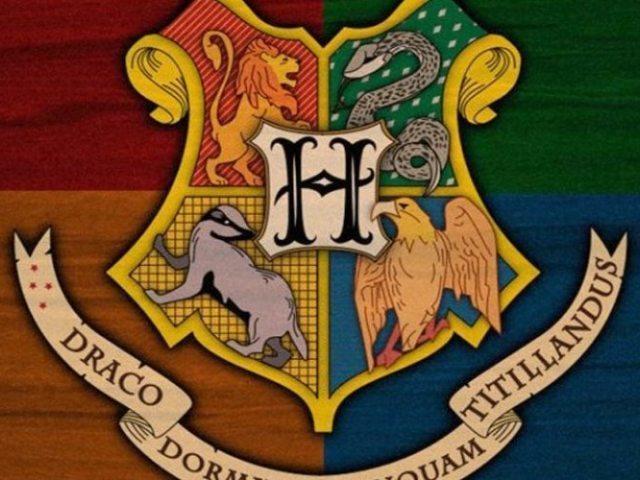 Qual casa de Hogwarts você seria?