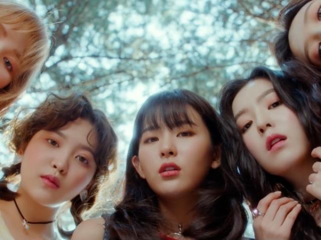 Qual música do Red Velvet mais combina com você?