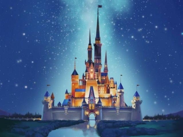 Em que castelo da Disney você viveria?