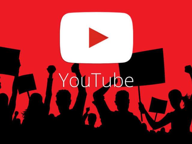 Você sabe o nome desses Youtubers?