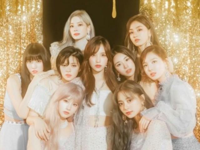 Você sabe reconhecer os MVs do Twice por uma imagem?