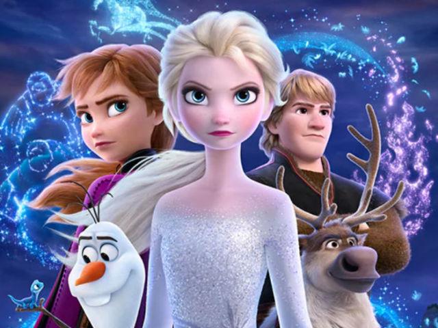 Você assistiu mesmo Frozen 2?