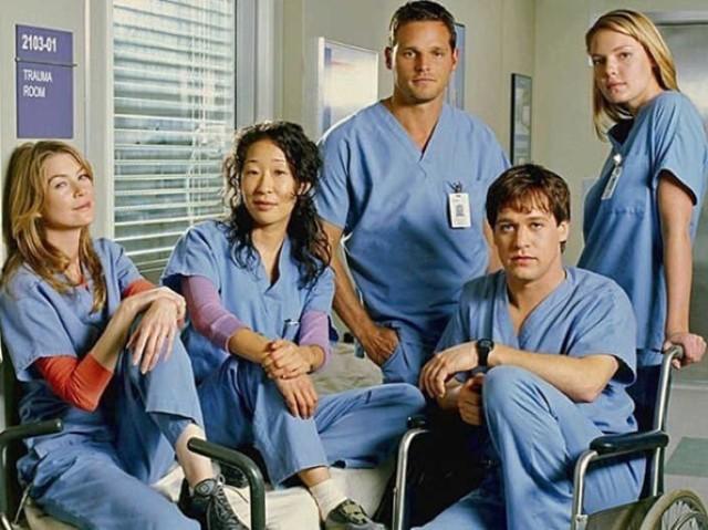 Você conhece tudo das 15 temporadas de Grey's Anatomy?