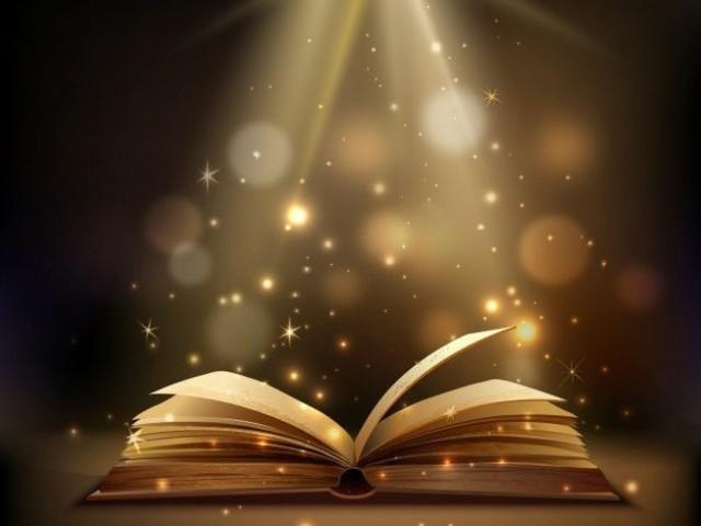 Crie sua história em um livro!