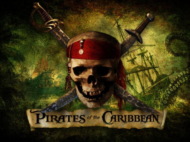 Você sabe tudo sobre Piratas do Caribe?