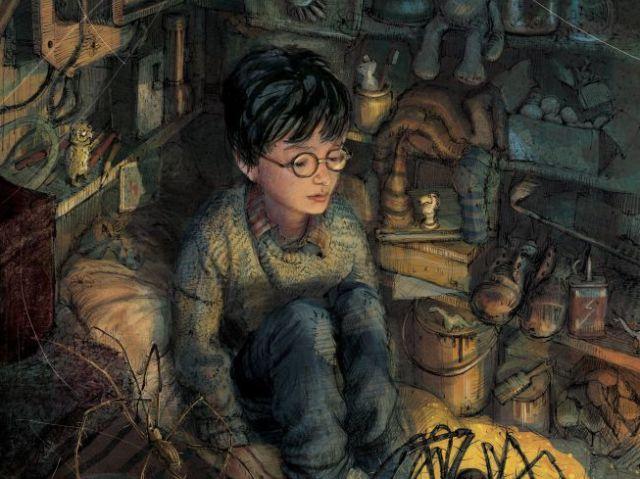 Você conhece Harry Potter e a Pedra Filosofal?