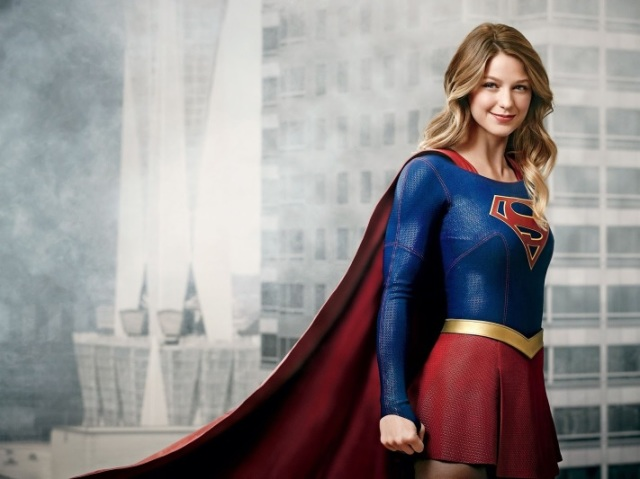 O quanto você sabe sobre a série Supergirl?