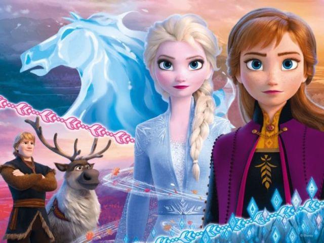 Você realmente sabe TUDO sobre Frozen?