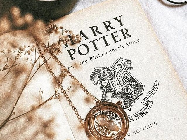 Quem seria sua namorada em Harry Potter?