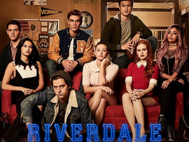 Você realmente é um fã de Riverdale?