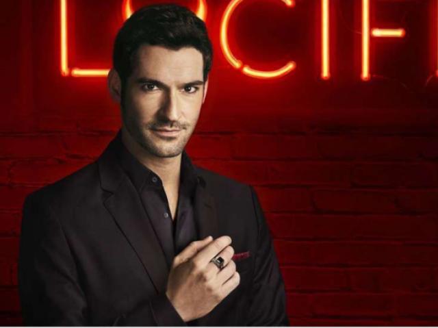 Você realmente conhece a série Lucifer?
