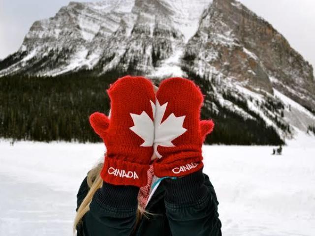 Monte seu intercâmbio no Canadá!