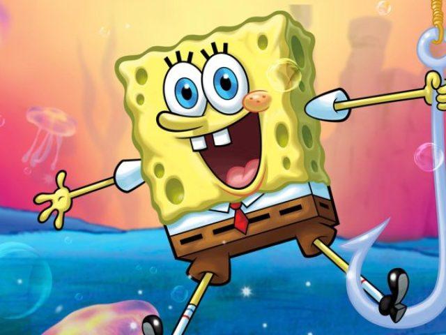 Qual personagem de Bob Esponja Calça Quadrada você é?