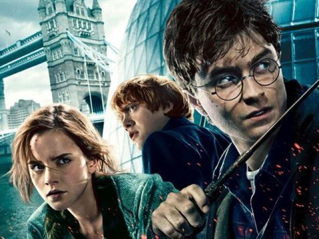 O quanto você sabe sobre o mundo mágico de Harry Potter?