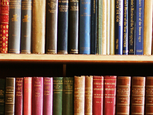 Livros que você pode se interessar em ler.
