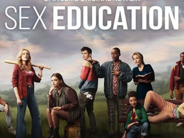 Você realmente conhece Sex Education?