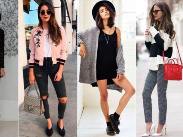 Qual meu estilo?