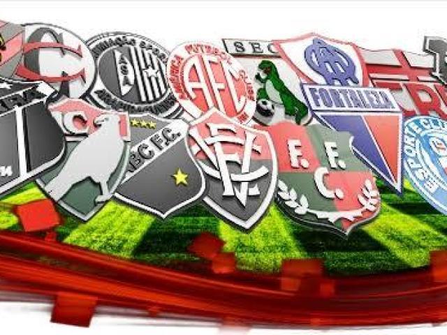 Você conhece os Times de futebol do Nordeste?