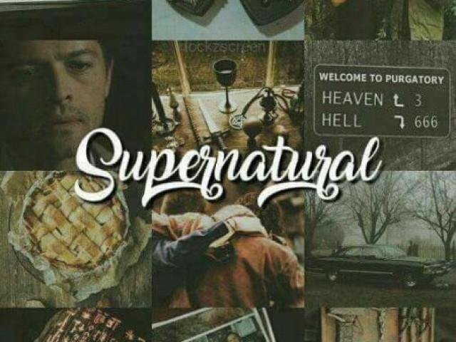 Você realmente conhece Supernatural?