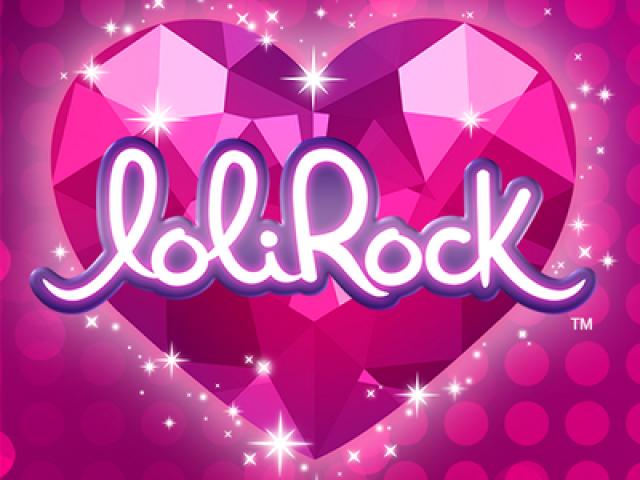 Quem você seria em LoliRock?