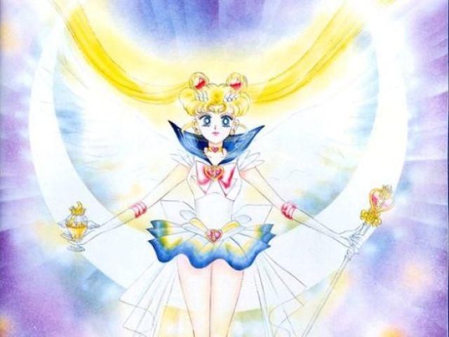 O quanto você sabe sobre Sailor Moon?