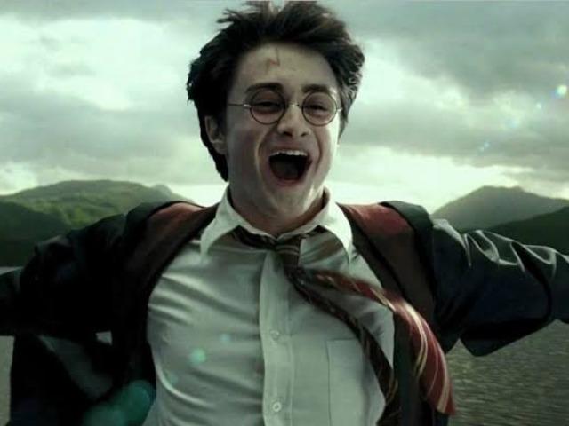 Qual seria sua habilidade em Harry Potter?