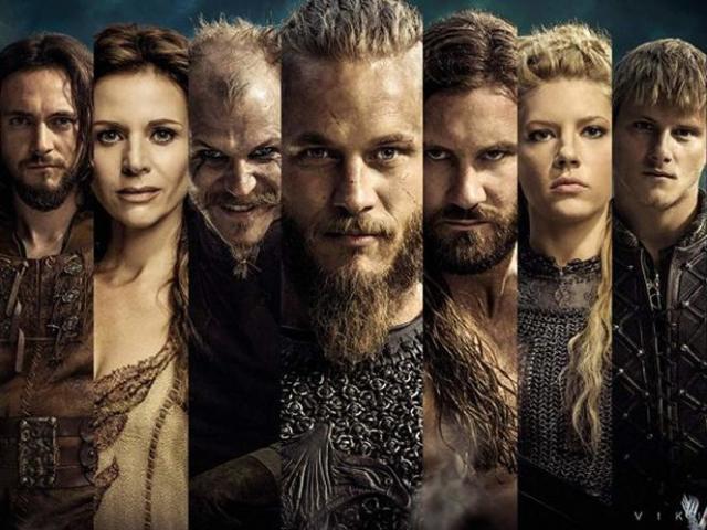 O quanto você sabe sobre a série Vikings?